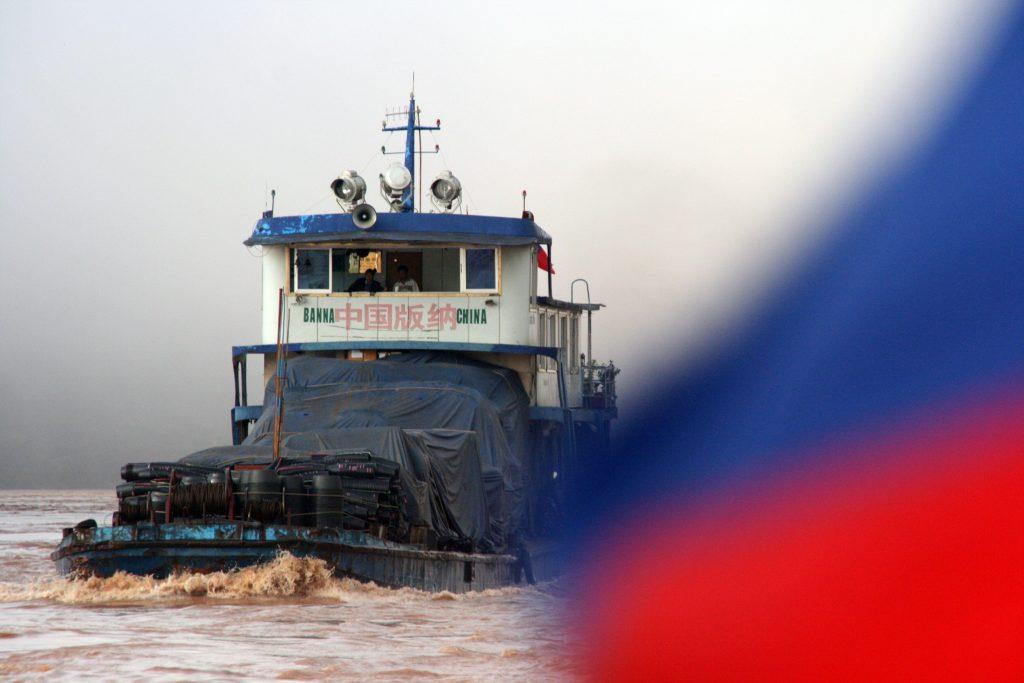 River Life Mekong