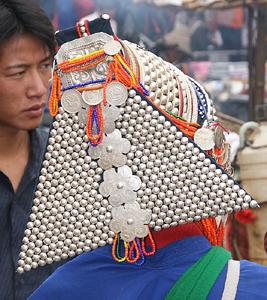Xiding Market 西定市场 Yunnan