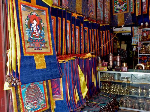 Store Ganzi