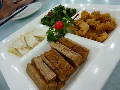 Muslim Restaurant Yinchuan