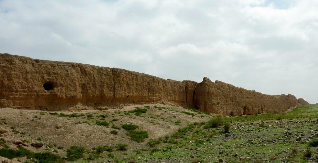 Great Wall Ningxia