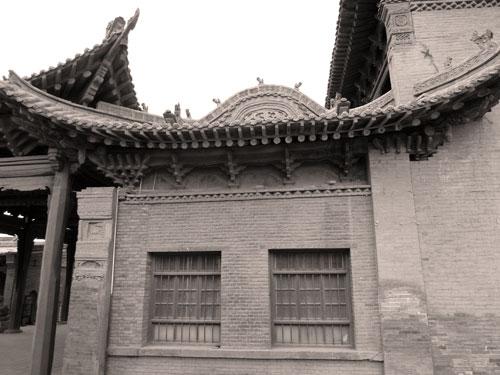 A Few Days in Zhangye: The Dafo / Great Buddha Temple