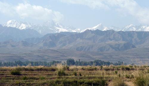 Mati Si: The Horse Hoof Monastery