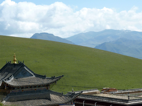 Excursions from Xiahe