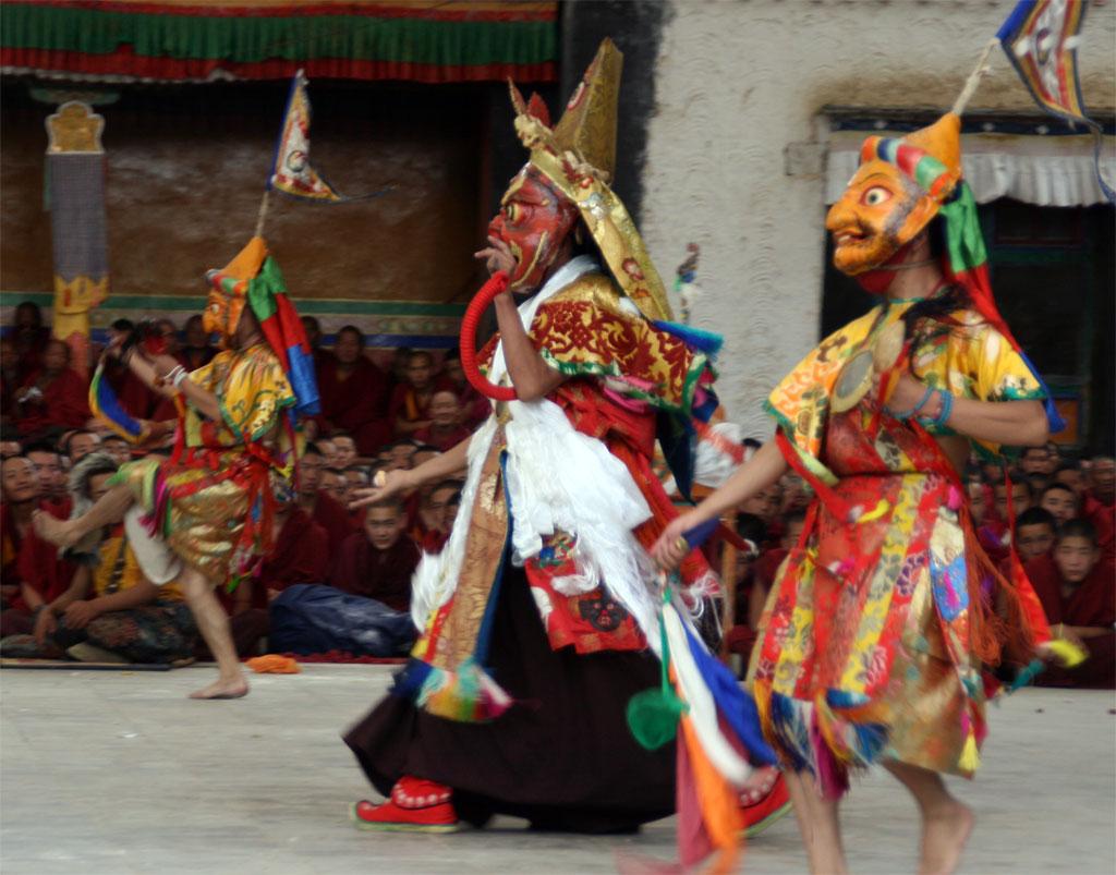 Holachina Com 187 Xiahe Amp The Labrang Or Labuleng