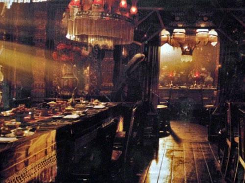 The Grandmaster Lingnan Film Studios Chikan 赤坎