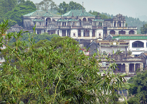 Other Villages near Jinjiangli 锦江里