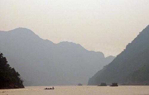 Beijiang River Scene