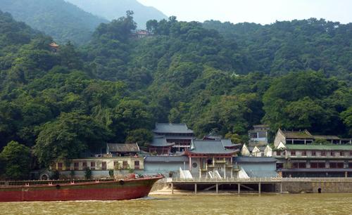 Beijiang River at Fei Lai