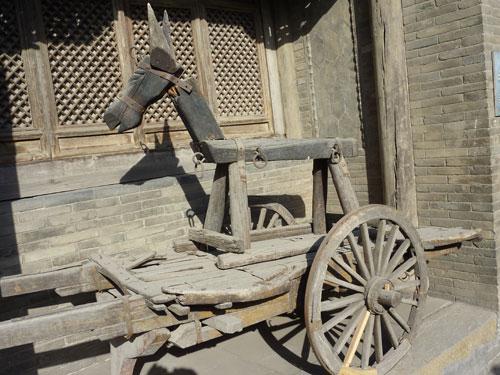 Donkey Torture Devise