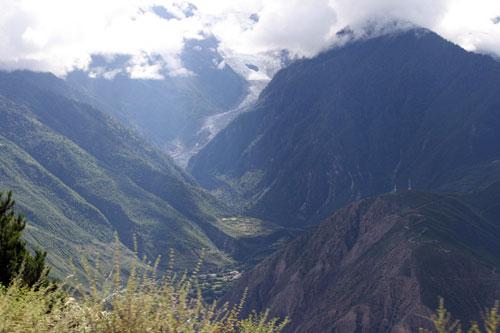 Road to Cizhong