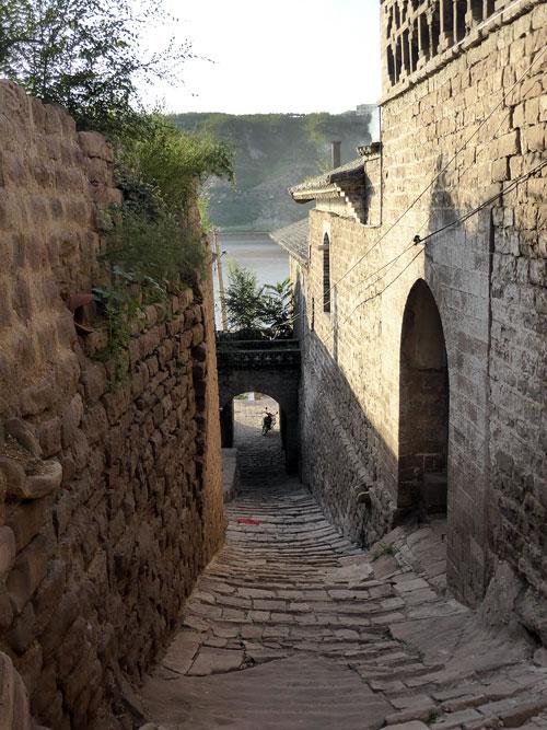 Old Street Qikou