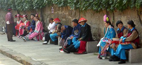Prime Minister Chen's Castle: Huangcheng Xiangfu: 皇城相府