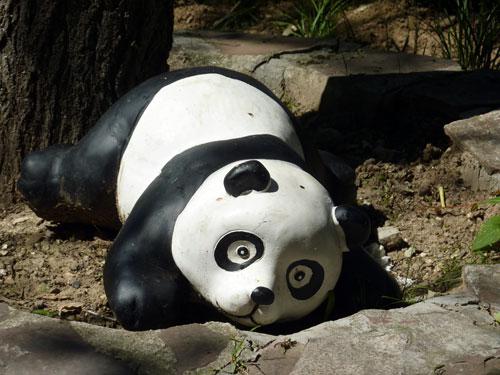 Tacky Pandas