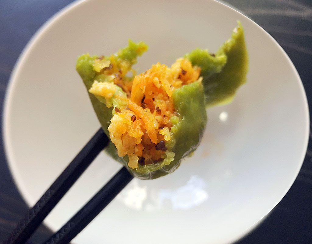 Vege Dumpling