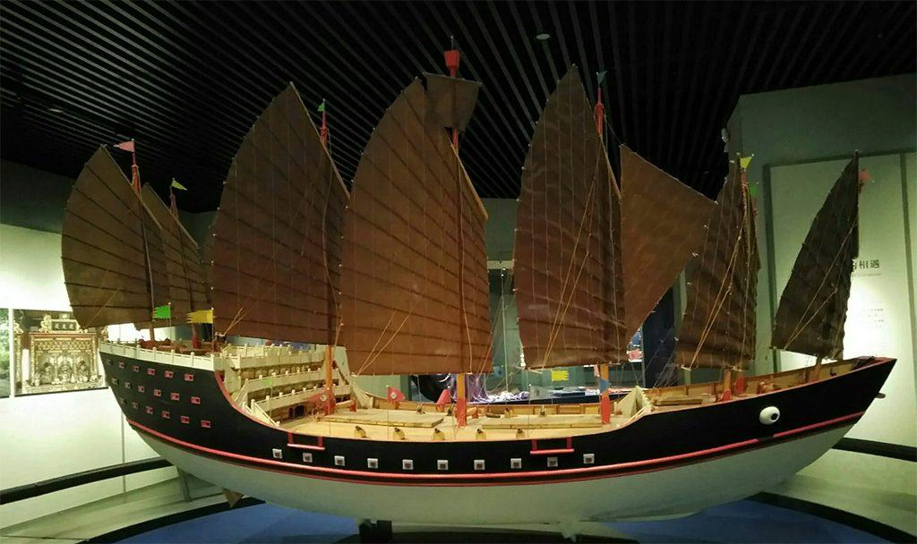 Martime Museum Quanzhou
