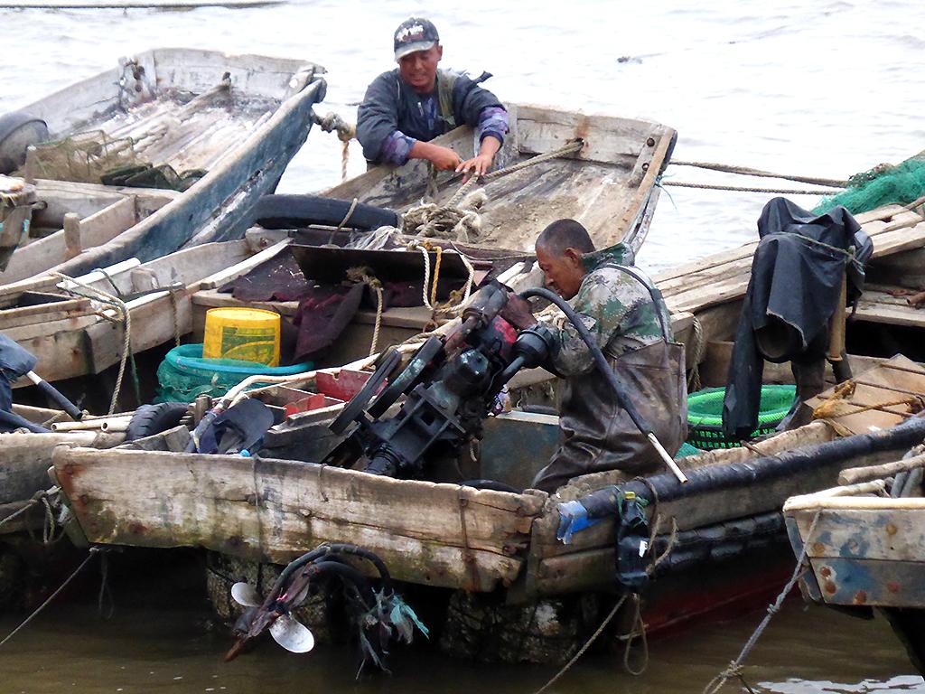 Fishermen Xincheng