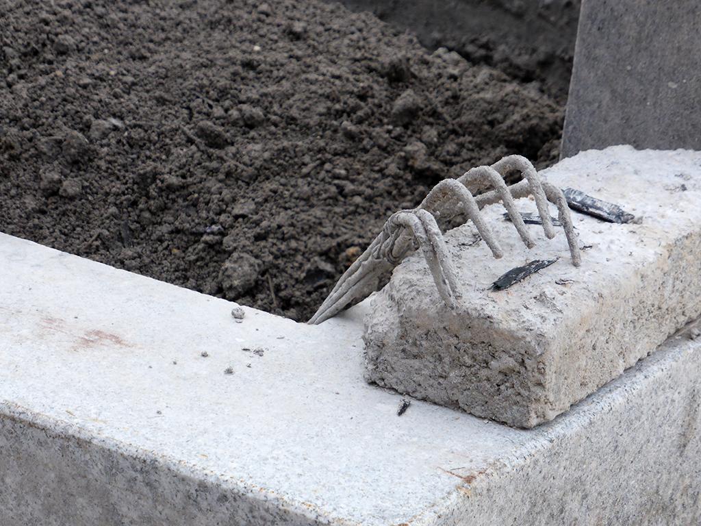 Xincheng Cementary