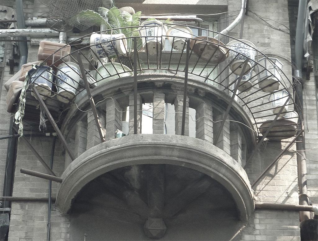 Old Wuhan