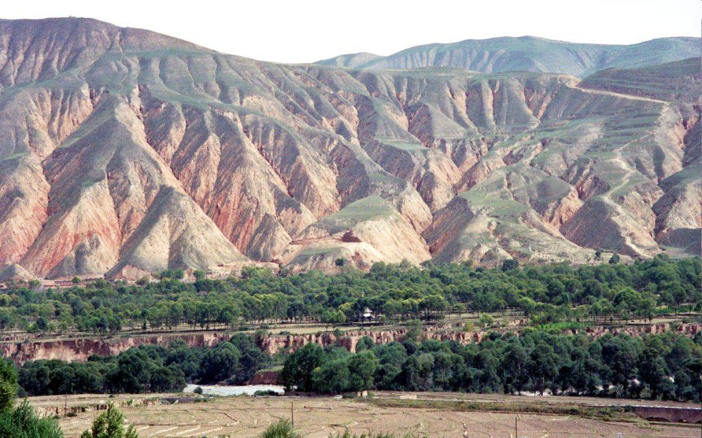 tongren scenery