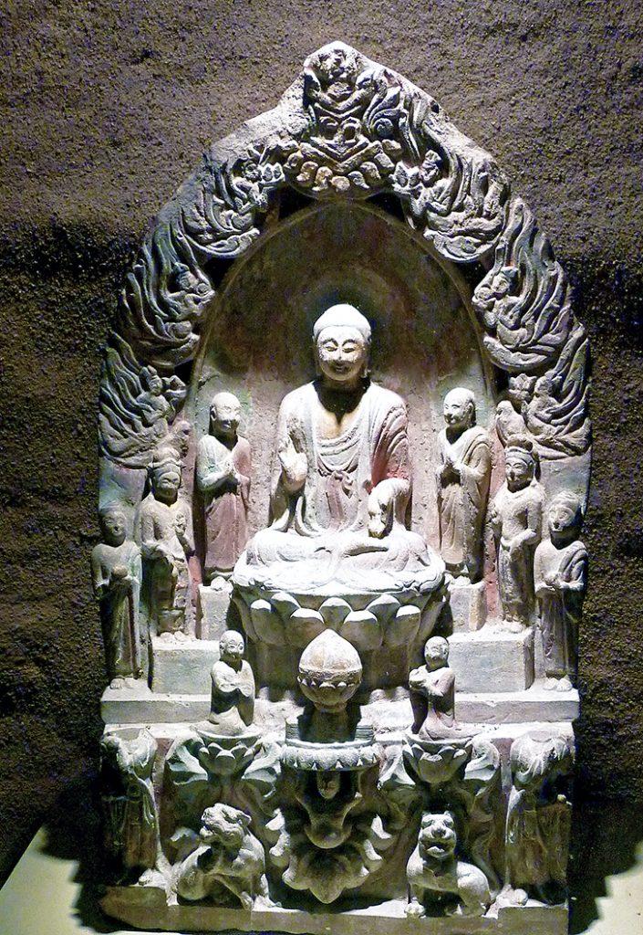 Shanxi Museum: 山西博物院; Shanxi Bówùyuàn: Taiyuan