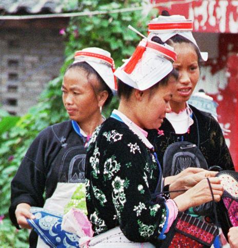 Gejia Trninket seller Matang