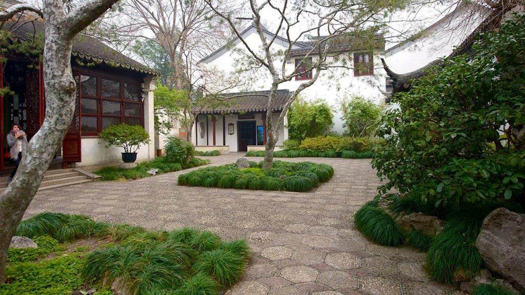 Jiangsu La provicia que abraza la vida