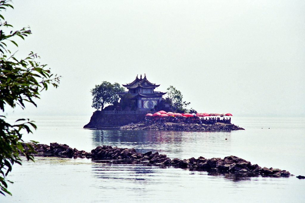 Putuo Dao and Putuo Dao si