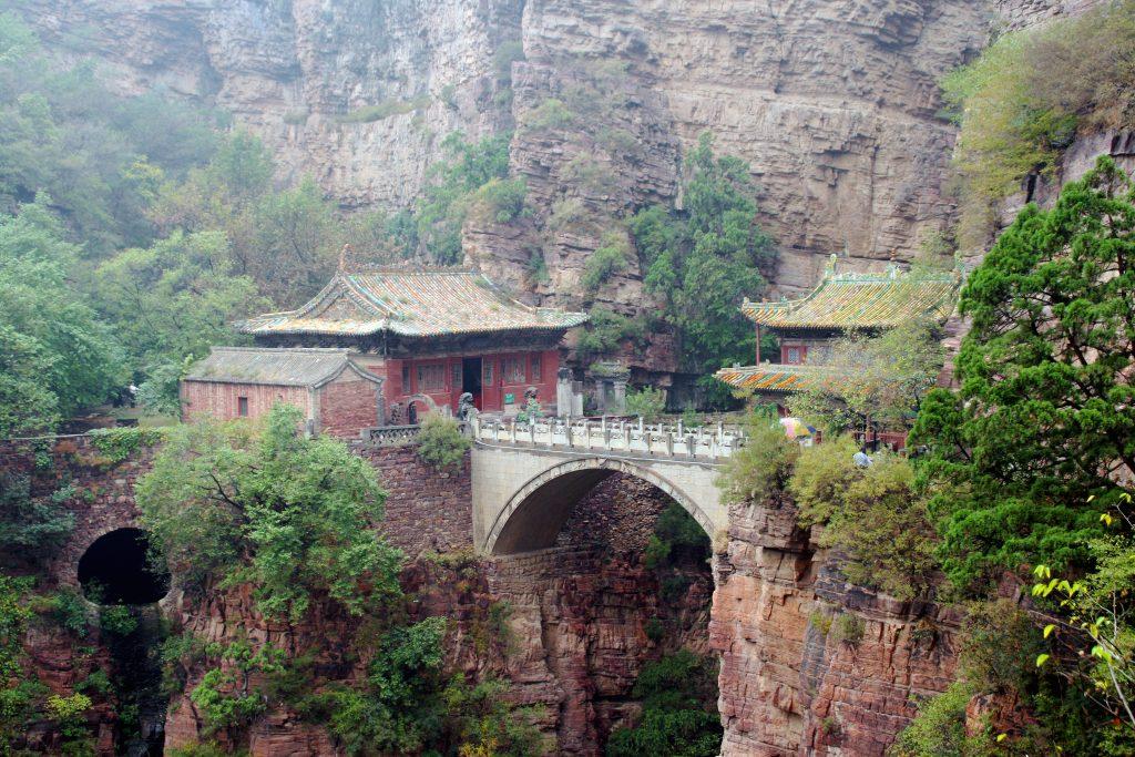 Cangyan Shan Hebei Province