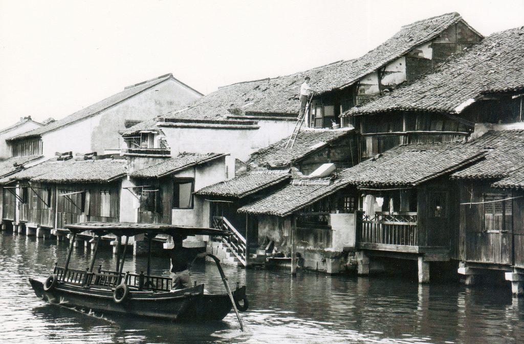 Wuzhen 乌镇: A Classic Jiangnan Grand Canal Town