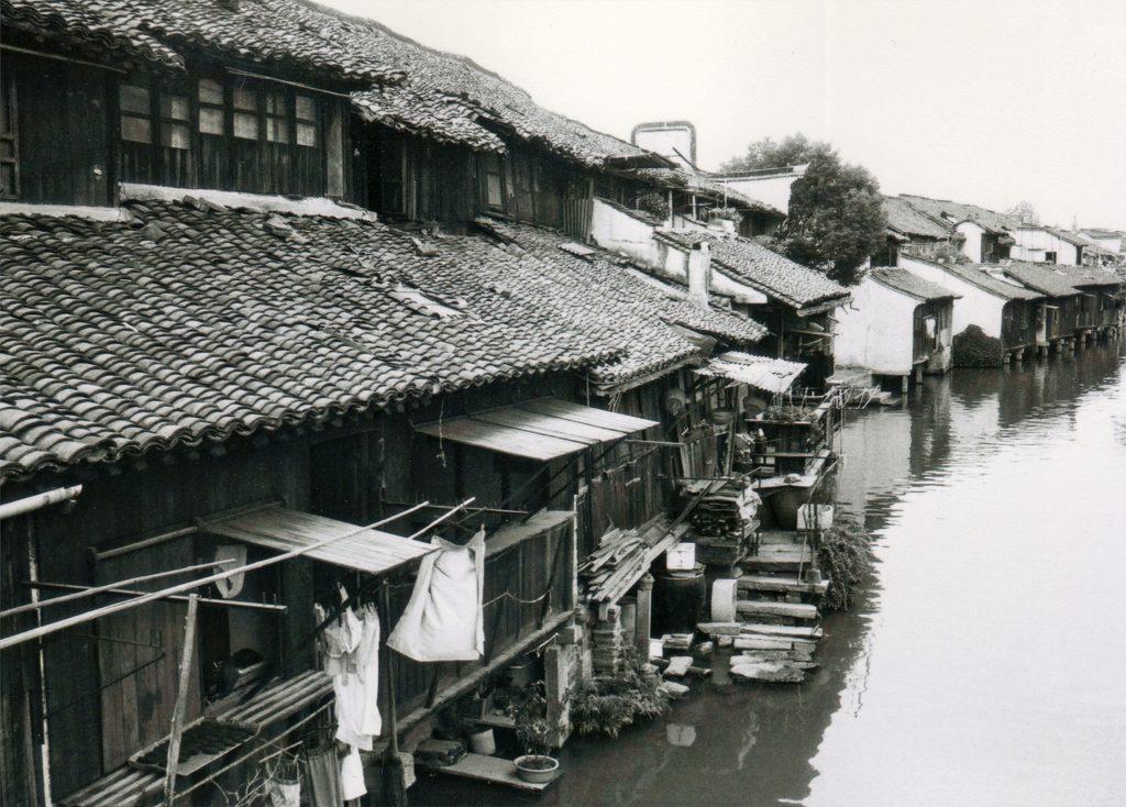 Old Wuzhen
