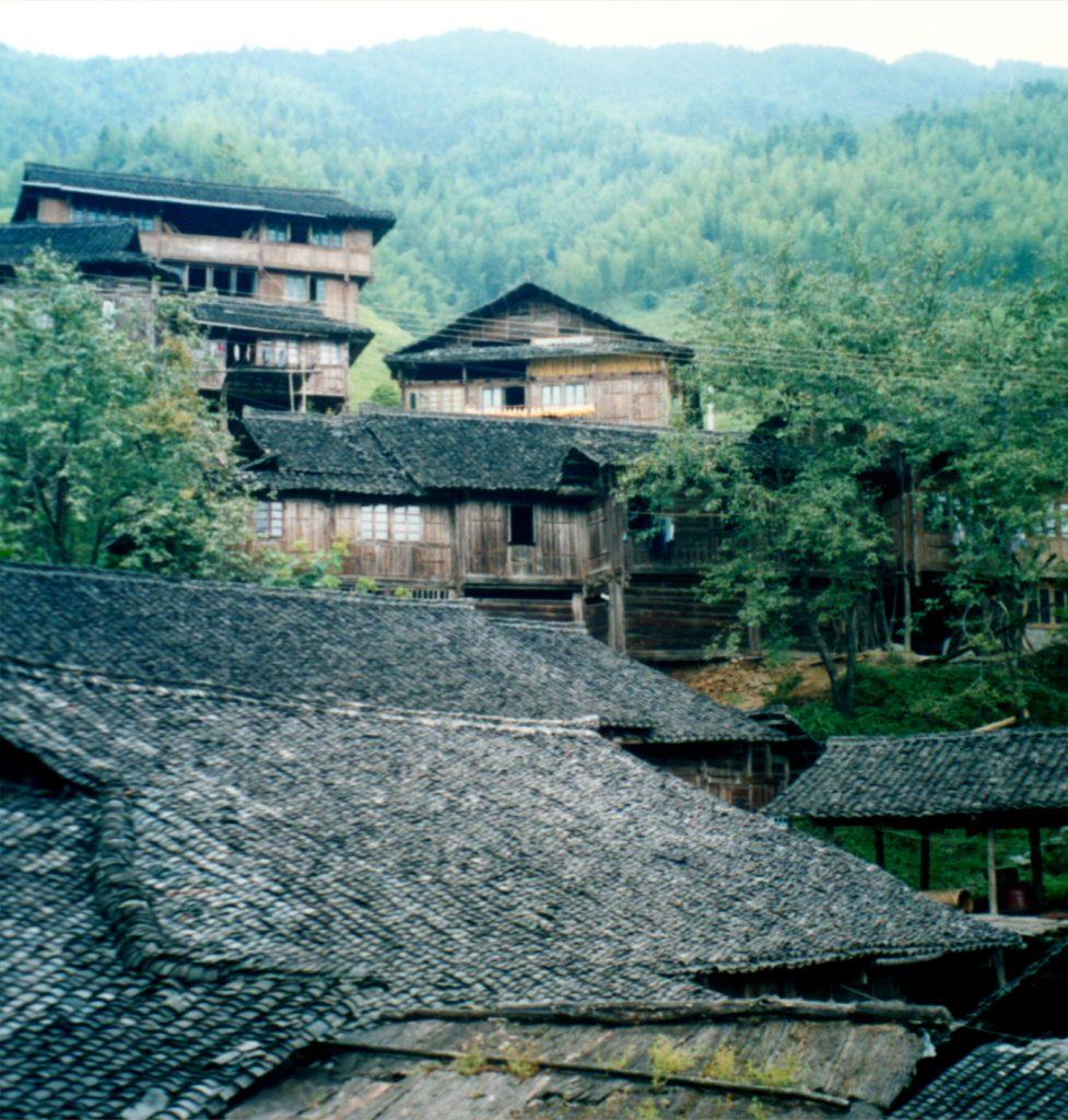 Ping'an Village