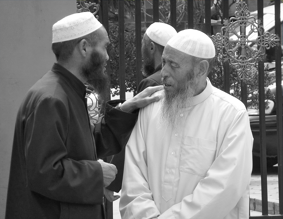 Muslims in Xining